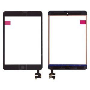 Apple İpad Mini (A1432) Dokunmatik-Siyah