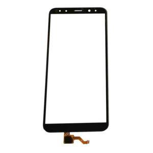 Huawei Mate 10 Lite Ocalı Dokunmatik Cam Siyah