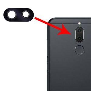 Huawei Mate 10 lite Kamera Camı