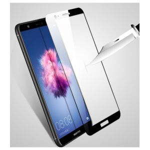 Huawei P Smart 2018 (FIG-LX1) Ekran Koruyucu Cam