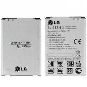 Lg (D390N) (BL-41A1H) F60 Çin Orjinali Batarya