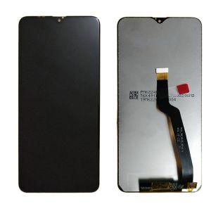 Samsung Galaxy (A105) A10- M10 (M105) Servis Ekran+Dokunmatik Çıtasız