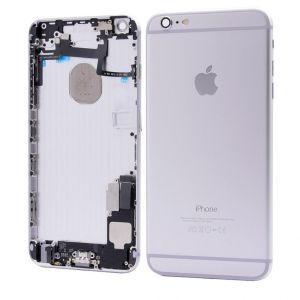 Apple İphone 6 Plus Dolu Kasa Siyah