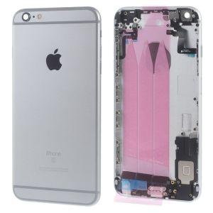 Apple İphone 6S Plus Dolu Kasa Beyaz