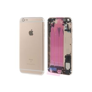 Apple İphone 6S Plus Dolu Kasa Gold