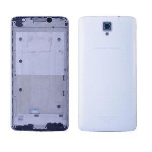 General Mobile Discovery (E3) 2 Kasa+Kapak-Beyaz
