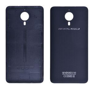 General Mobile Discovery (E3) 4G Arka Pil Kapağı-Siyah