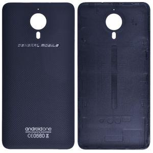 General Mobile Discovery Gm5 Arka Pil Kapağı Siyah