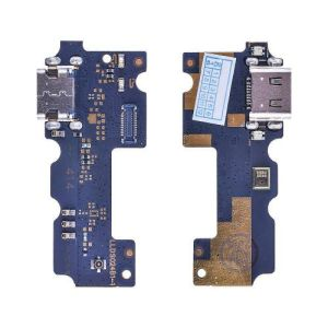 General Mobile Discovery Gm5 Plus Şarj Soketi Ve Mikrofon Bordu