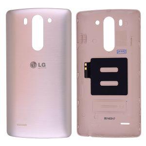 Lg (D723) G3 Mini Arka Pil Kapağı Gold