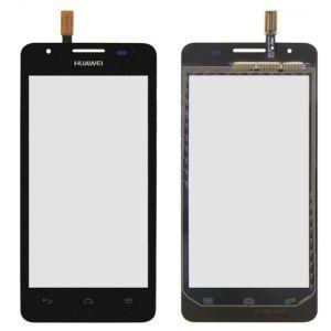 Huawei Ascend G510 Dokunmatik-Siyah