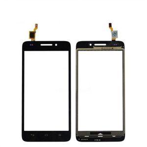Huawei Ascend G620 Dokunmatik-Siyah