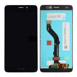 Huawei (Nmo-L31) Gt3 Ekran Dokunmatik Çıtasız Siyah