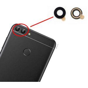 Huawei P smart 2018 (FIG-LX1) Kamera Camı