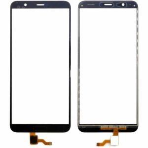 Huawei P smart 2018 (FIG-LX1) Ocalı-Siyah