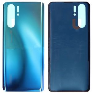 Huawei P30 Pro Arka Pil Kapağı-Mavi