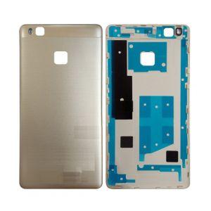 Huawei P9 Lite (VNS-L31) Arka Pil Kapağı-Gold