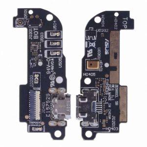 Asus Zenfone 2 (5.5 İnch ZE550ML-ZE551ML) Şarj Ve Mikrofon Bordu