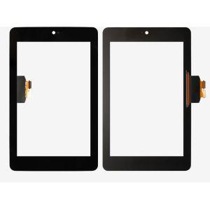 Asus Zenfone Nexus 7 (ME370-ME370T-ME370TG)  Dokunmatik 7 İnç-Siyah