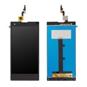 Fly İQ4511 Ekran+Dokunmatik-Siyah
