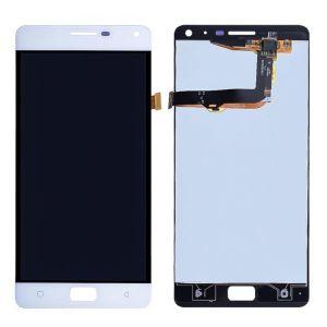 Lenova P1 (P1A42) Ekran+Dokunmatik-Beyaz