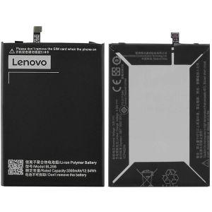 Lenovo A7010 (BL-256) (3300 MAH) Çin Orjinali Batarya