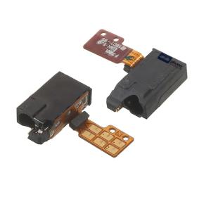 Lg G5 (H820-H830-H831-H840-H850) (3.5mm) Kulaklık Soketi