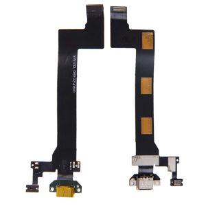 Meizu Pro 5-MX5 Pro Şarj Soketi Ve Mikrofon Bordu