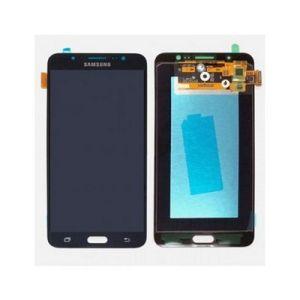 Samsung Galaxy (J710) J7 2016 Ekran Dokunmatik Servis Siyah