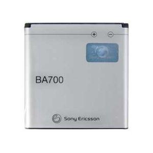 Sony Ericsson BA700 (MT15i-LT16i-ST18i-ST21i-ST23i-MK16i-MT11i) Çin Orjinali Batarya