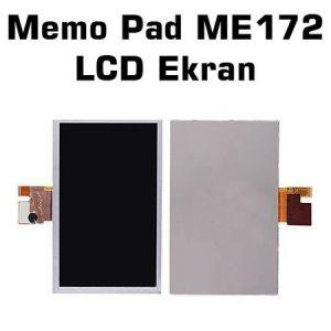 Asus Memo Pad Me172 Tablet Lcd Ekran