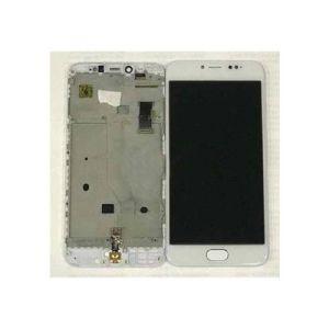 General Mobile Discovery Gm6 Çıtalı Ekran Dokunmatik Beyaz