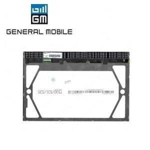 General Mobile E-Tab 4 Orjinal Ekran