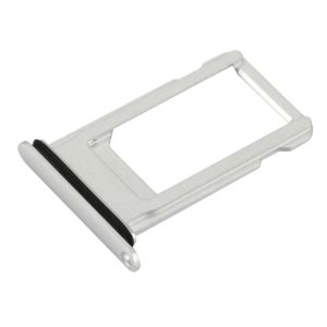 Apple İphone 8 Sim Kart Tepsisi Silver (Gri)