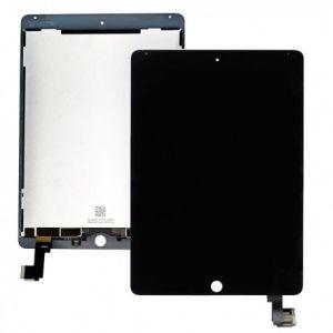 Apple İpad Air 2 (A1566-A1567) Ekran Dokunmatik Siyah