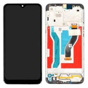 Samsung Galaxy (A107) A10s Servis Çıtalı Ekran Dokunmatik