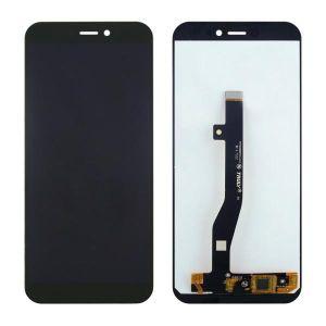 General Mobile Discovery Gm8 Go / GM6 DS Çıtasız Ekran+Dokunmatik-Siyah