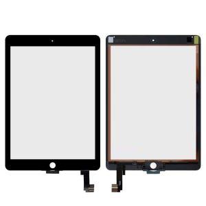 Apple İpad Air 2 (A1566-A1567) Dokunmatik Siyah