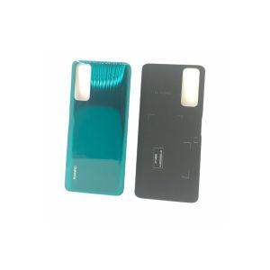Huawei P Smart 2021 Pil Kapağı Yeşil