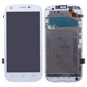 Avea İntouch 3 Çıtalı Ekran Dokunmatik Beyaz