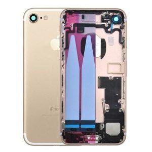 Apple İphone 7 Dolu Kasa Gold