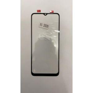 Oppo A5 2020 Ocalı Cam Siyah