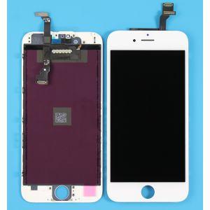 Apple İphone 6 Ekran (A Kalite) Beyaz