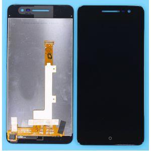 Kaan N1 Ekran+Dokunmatik-Siyah