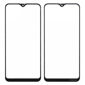 Samsung Galaxy A10S (A107) Ocalı Cam-Siyah