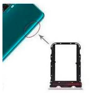 Xiaomi Redmi Note 10 Lite Sim Ve Sd Kart Tepsisi Gri(Silver)