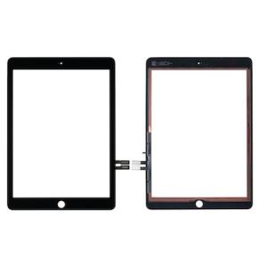 Apple Ipad 6. Nesil 9.7 (2018) A1893-A1954 Dokunmatik Siyah