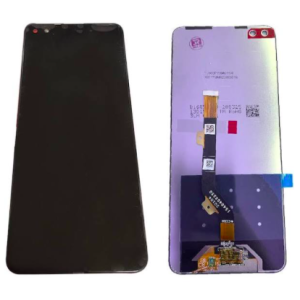 İnfinix Zero 8-8i Çıtasız Ekran Dokunmatik Siyah