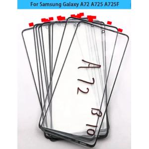 Samsung Galaxy A72 (A725) Ocalı Cam