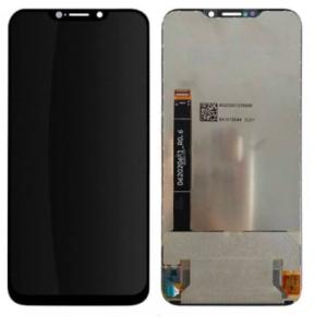 Meizu X8 Ekran Dokunmatik Siyah